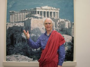 Photo of David A Kolb